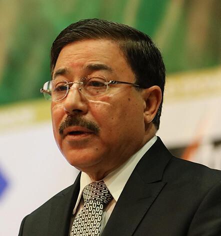 ifex logo IRAQ FINANCE EXPO Dr-Ali-Al-Allaq