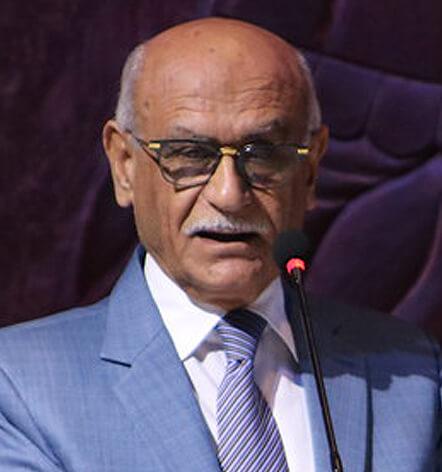 IFEX: Iraq Finance Expo Dr-waleed-eidy