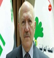 IRAQ FINANCE EXPO 22, 23, 24 JUNE 2020 Dr-Jaafar-Sadiq-Allawi-Minister-of-Health-and-the-Environment