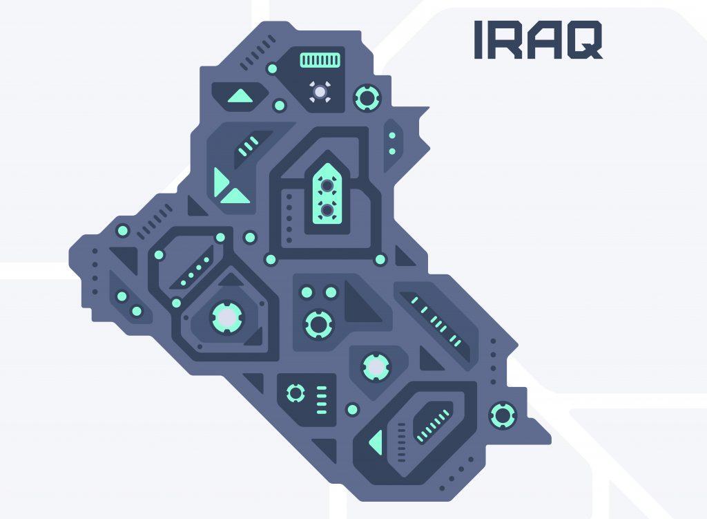 Iraq's top finance event